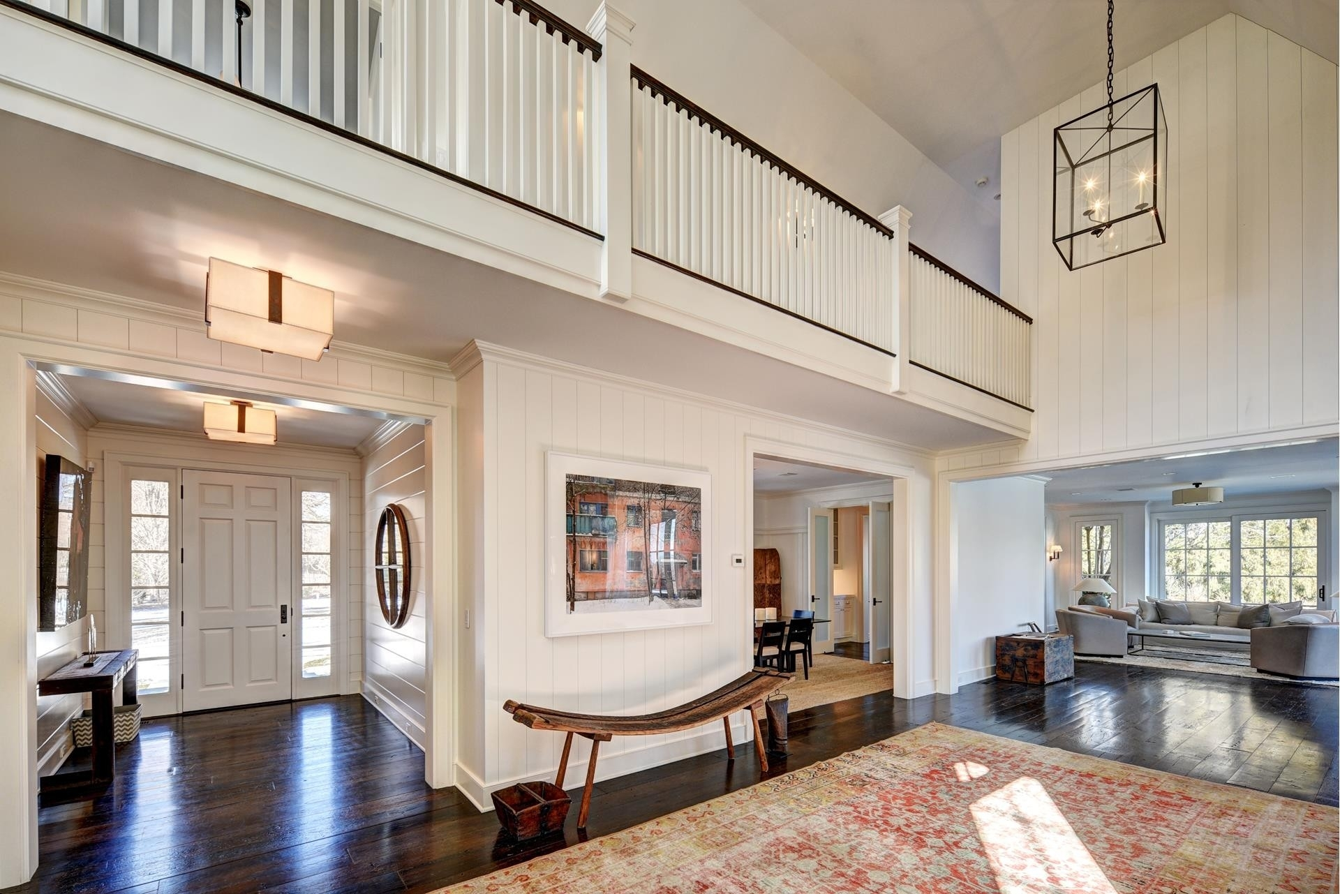4. Single Family Homes for Sale at Sagaponack Village, NY 11963
