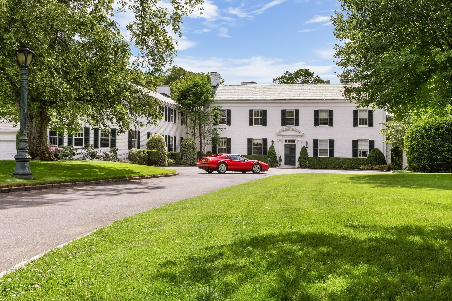 1. Single Family Homes for Sale at Lattingtown, Locust Valley, NY 11560