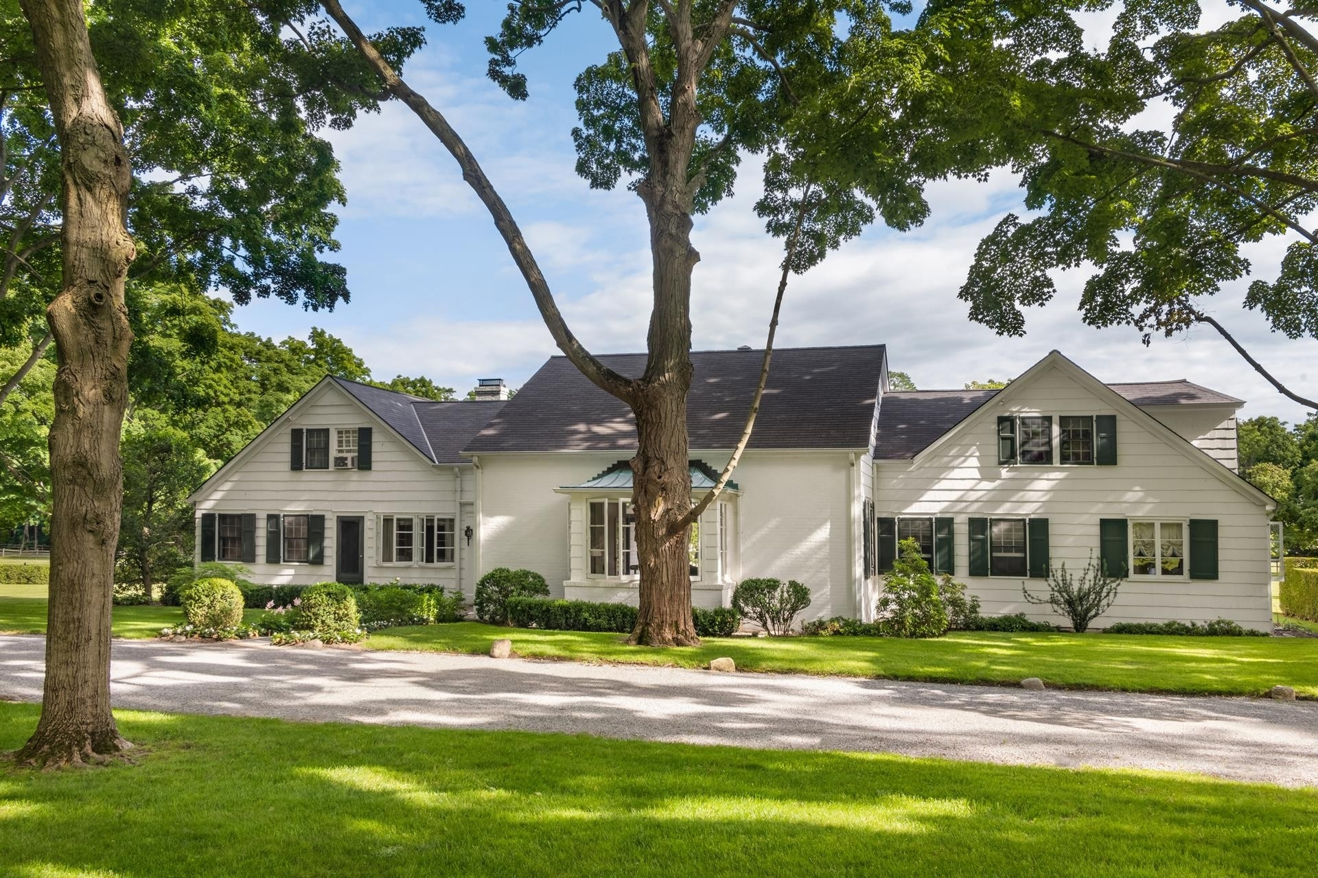 27. Single Family Homes for Sale at Lattingtown, Locust Valley, NY 11560