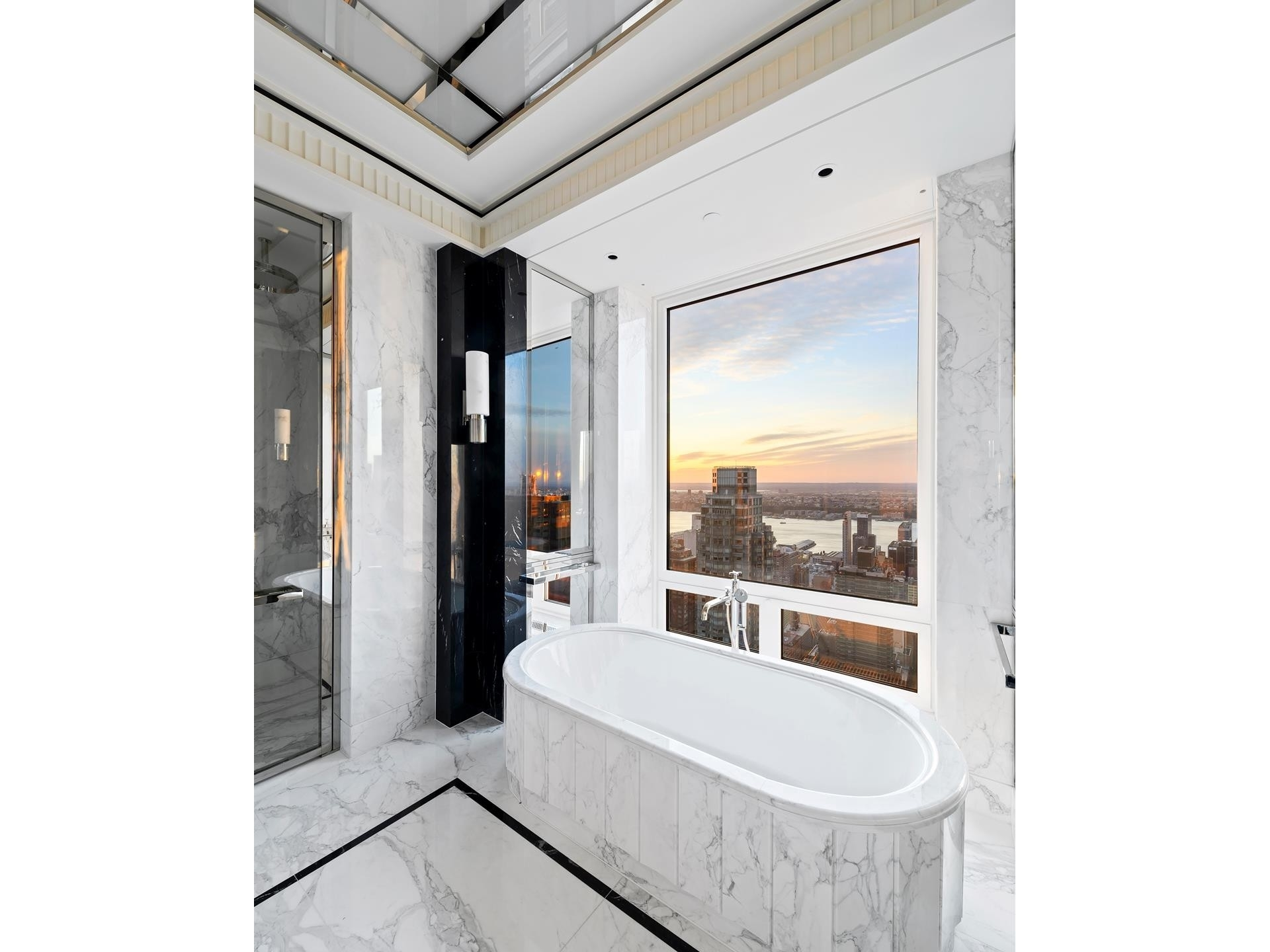 13. Condominiums for Sale at 220 CPS, 220 CENTRAL PARK S, 54/55A Central Park South, New York, NY 10019