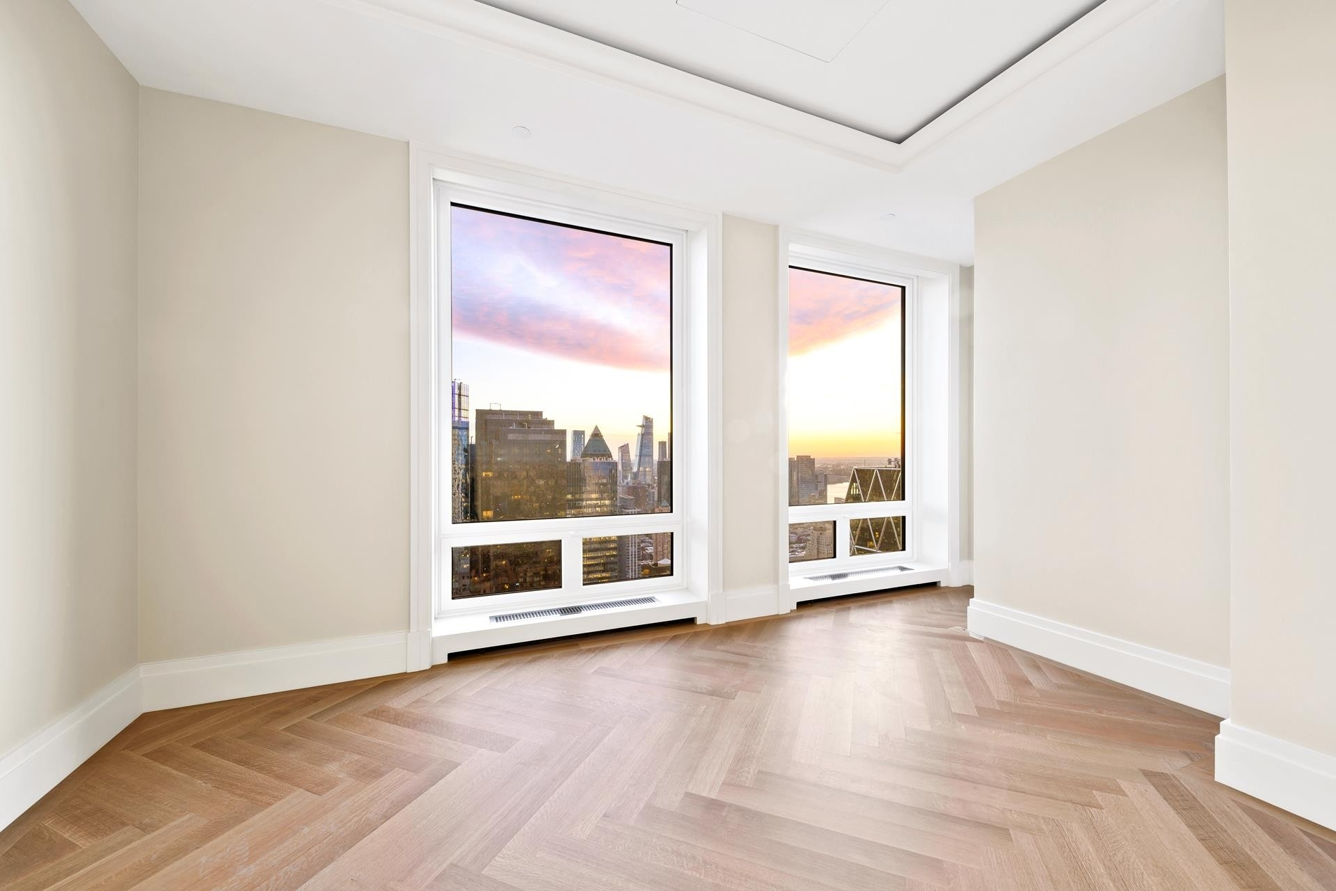 10. Condominiums for Sale at 220 CPS, 220 CENTRAL PARK S, 54/55A Central Park South, New York, NY 10019