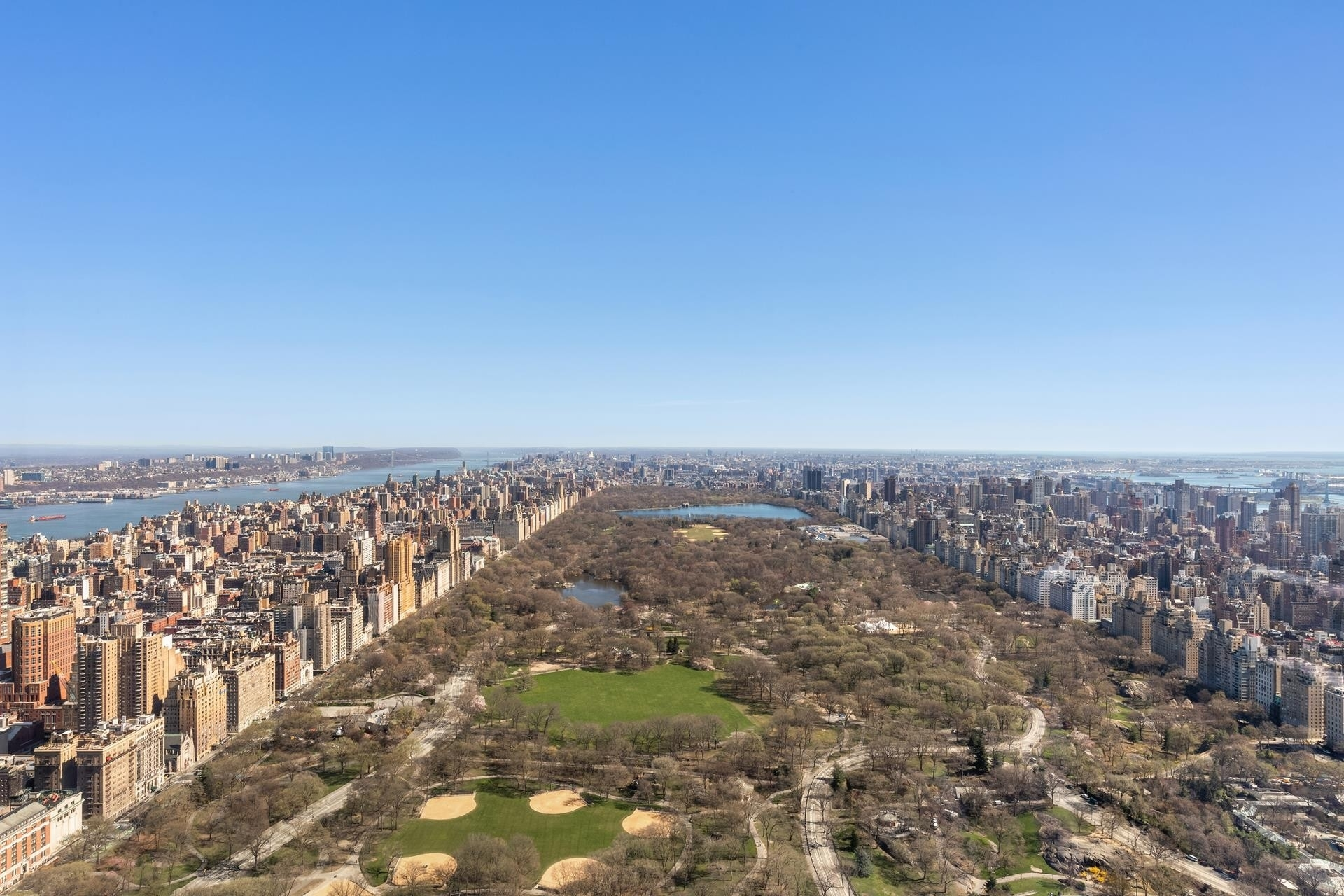 Condominium for Sale at One57, 157 W 57TH ST , 81 Midtown West, New York, NY 10019