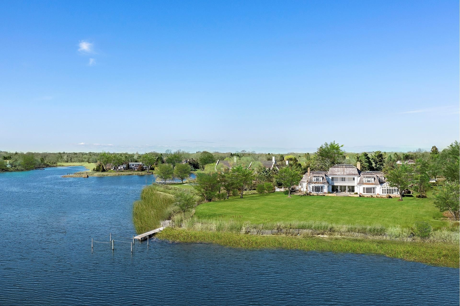 27. Single Family Homes for Sale at Southampton Village, Southampton, NY 11968