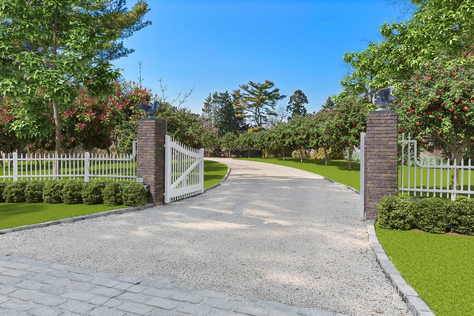 33. Single Family Homes for Sale at Southampton Village, Southampton, NY 11968