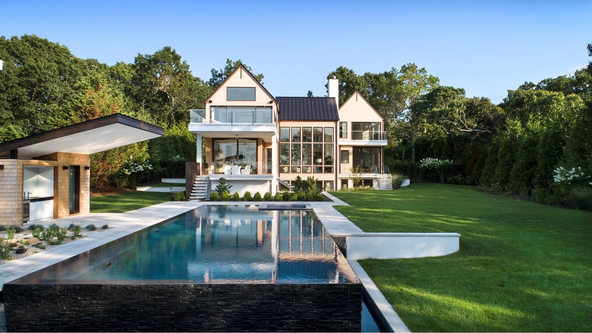 2. Single Family Homes por un Venta en Sag Harbor Village, Sag Harbor, NY 11963