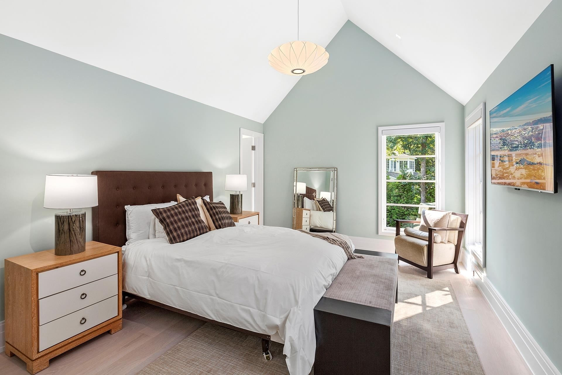 18. Single Family Homes por un Venta en Sag Harbor Village, Sag Harbor, NY 11963