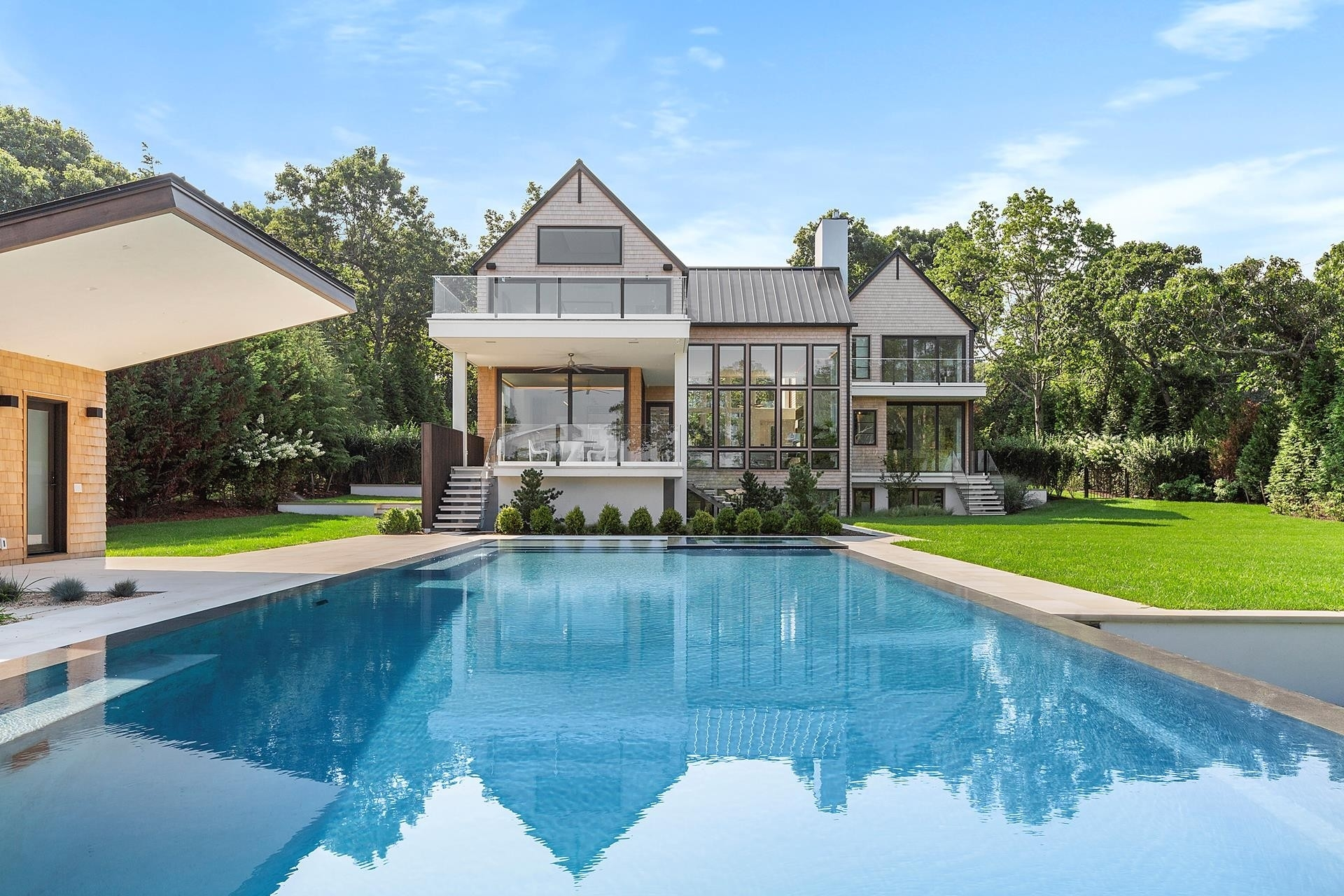 6. Single Family Homes por un Venta en Sag Harbor Village, Sag Harbor, NY 11963