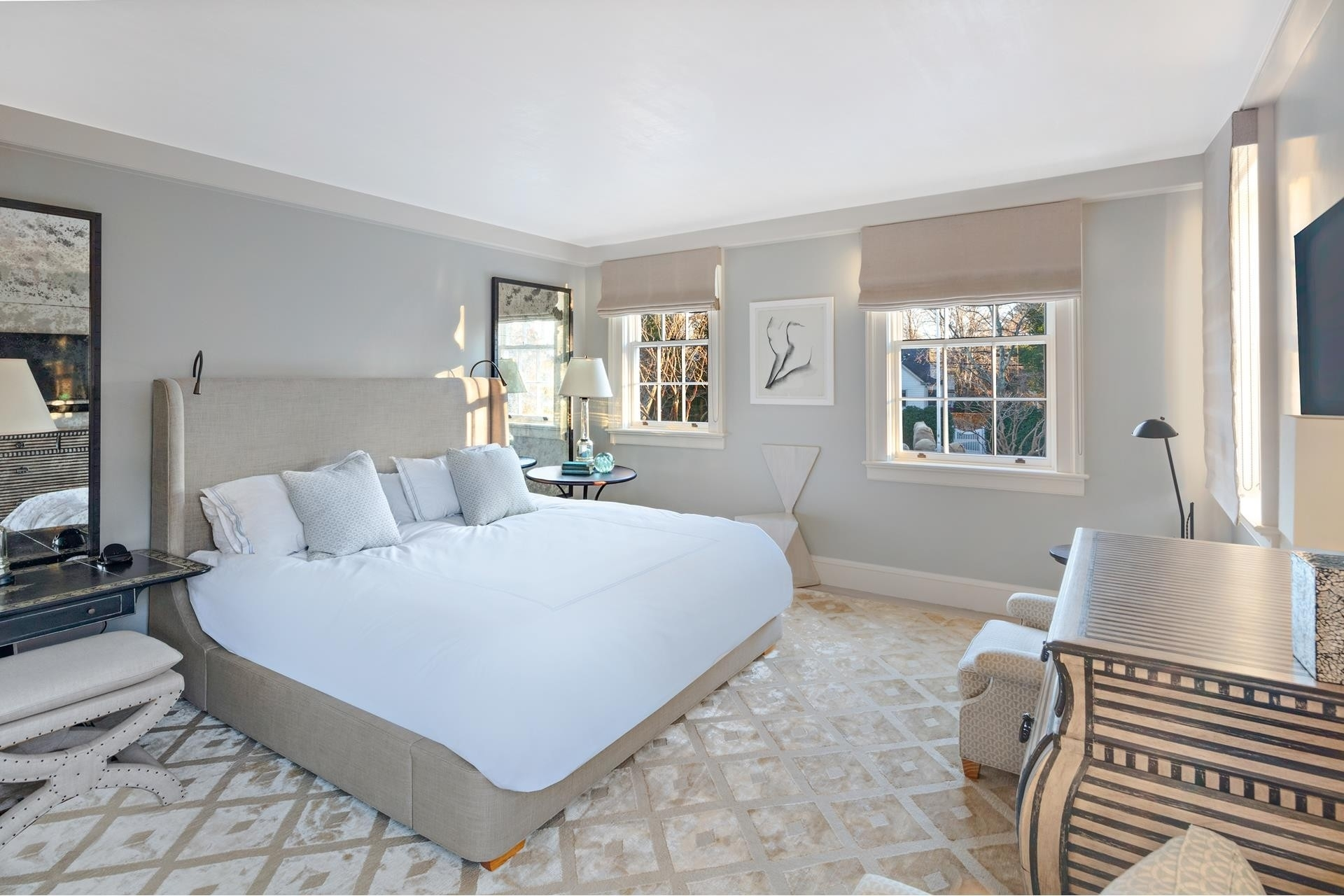 21. Single Family Homes for Sale at Sag Harbor Village, Sag Harbor, NY 11963