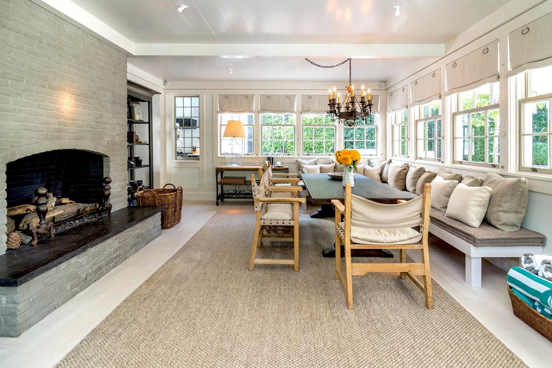 4. Single Family Homes for Sale at Sag Harbor Village, Sag Harbor, NY 11963