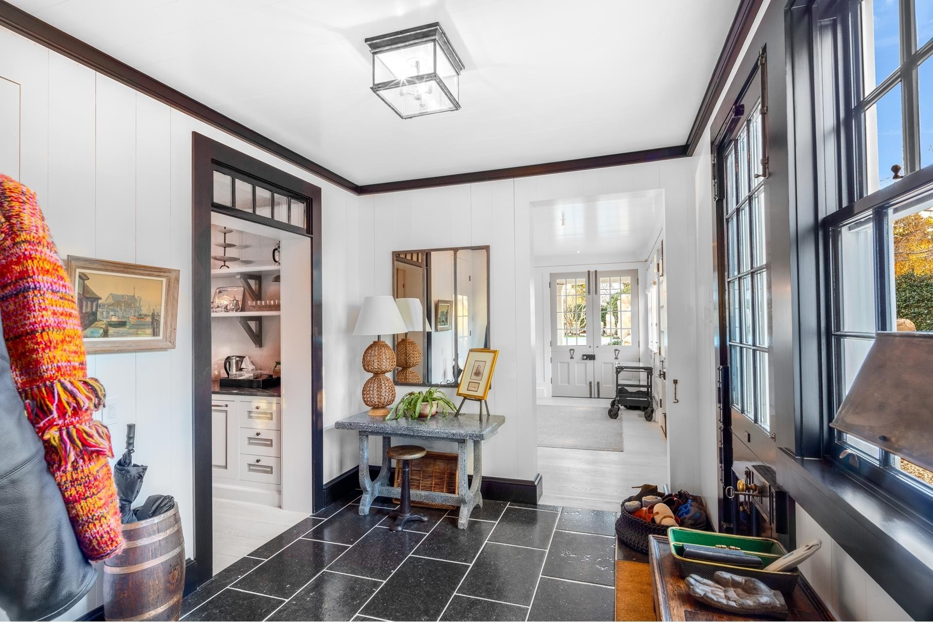 29. Single Family Homes for Sale at Sag Harbor Village, Sag Harbor, NY 11963