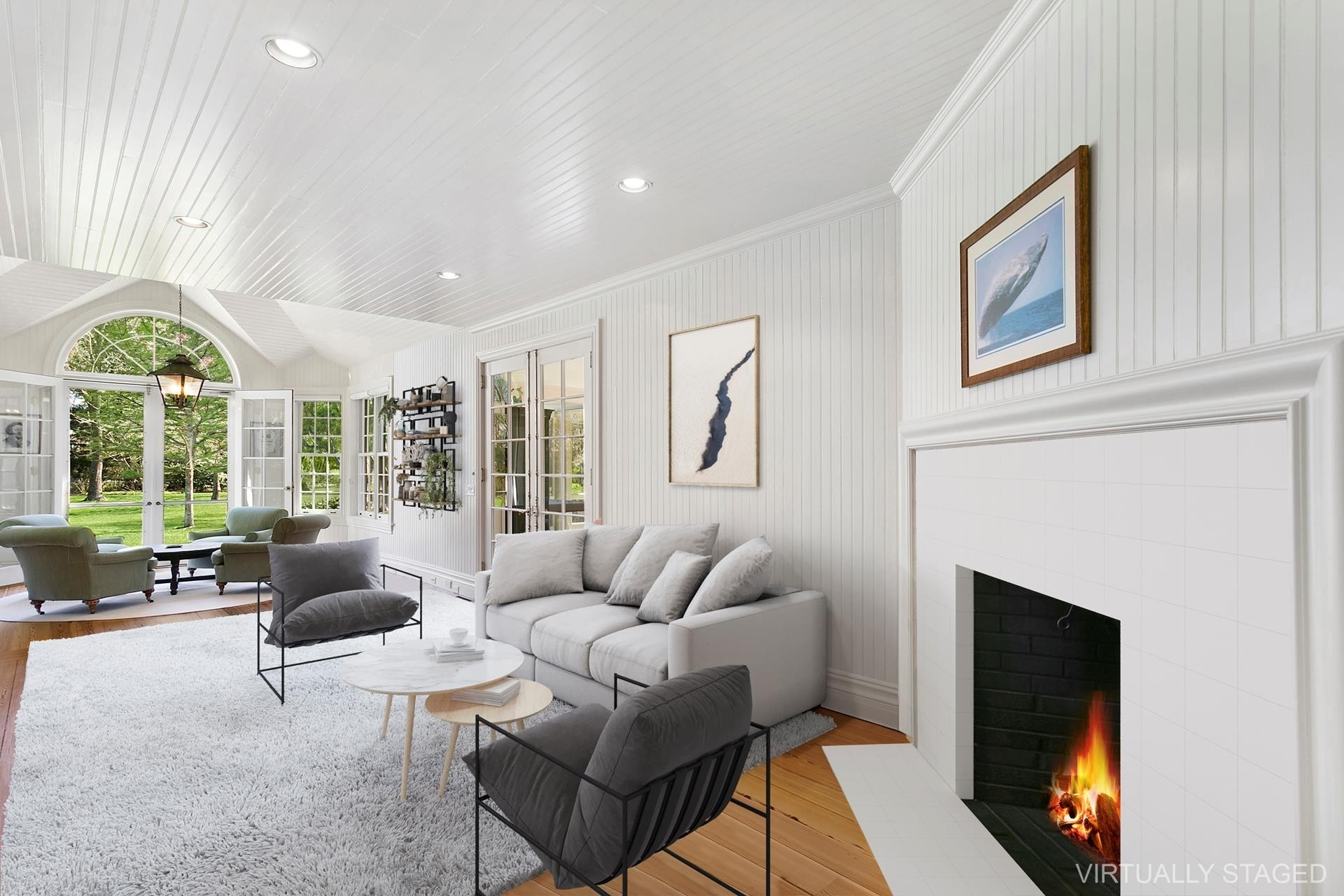 10. Single Family Homes for Sale at Quogue Village, NY 11959
