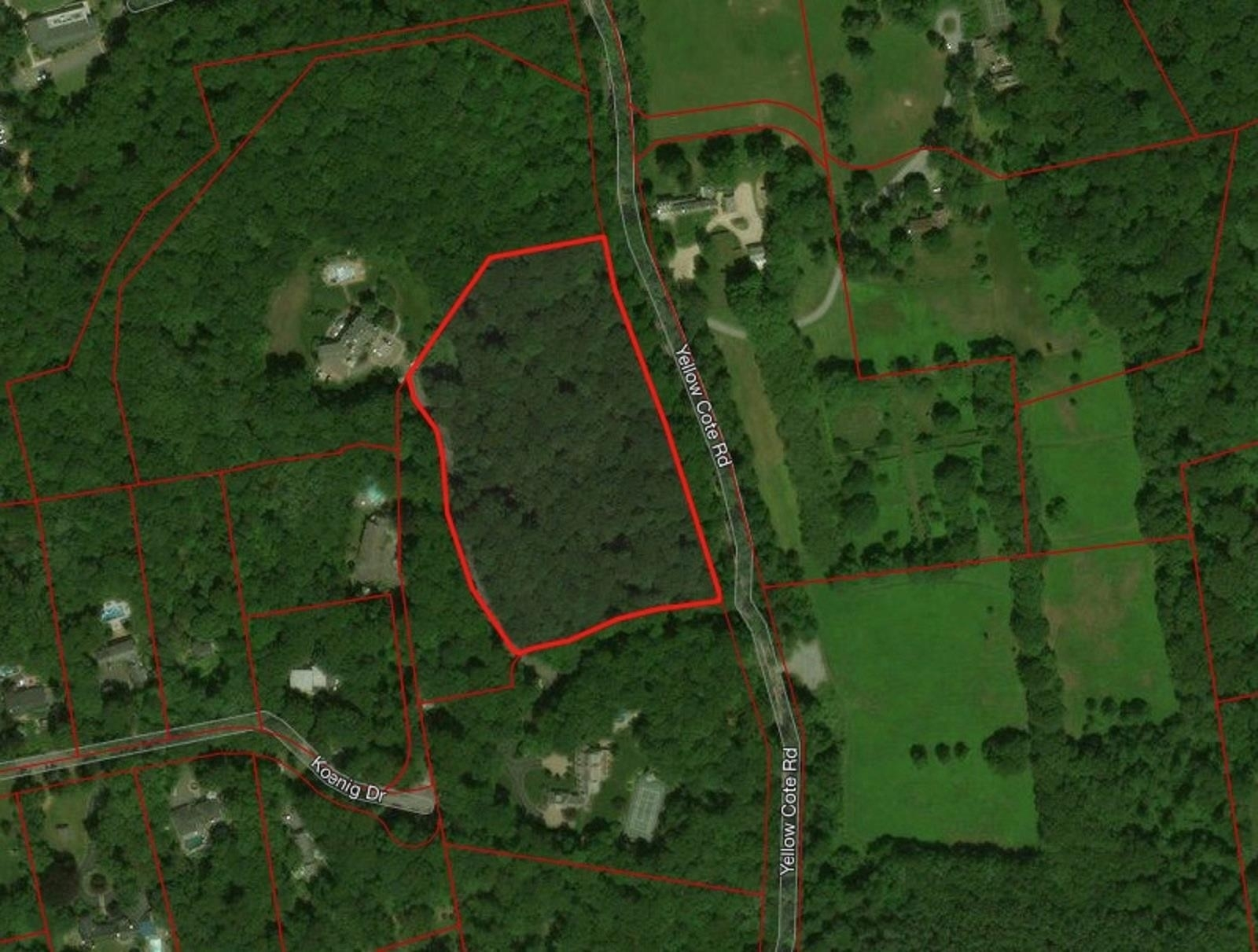 Land for Sale at Oyster Bay Cove, NY 11771
