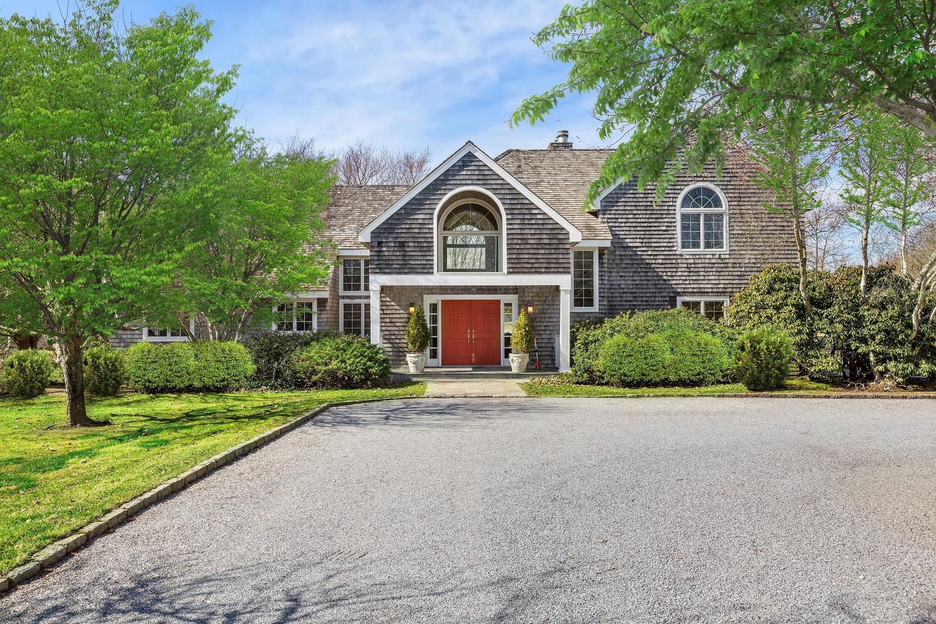 Single Family Home for Sale at Water Mill, NY 11976