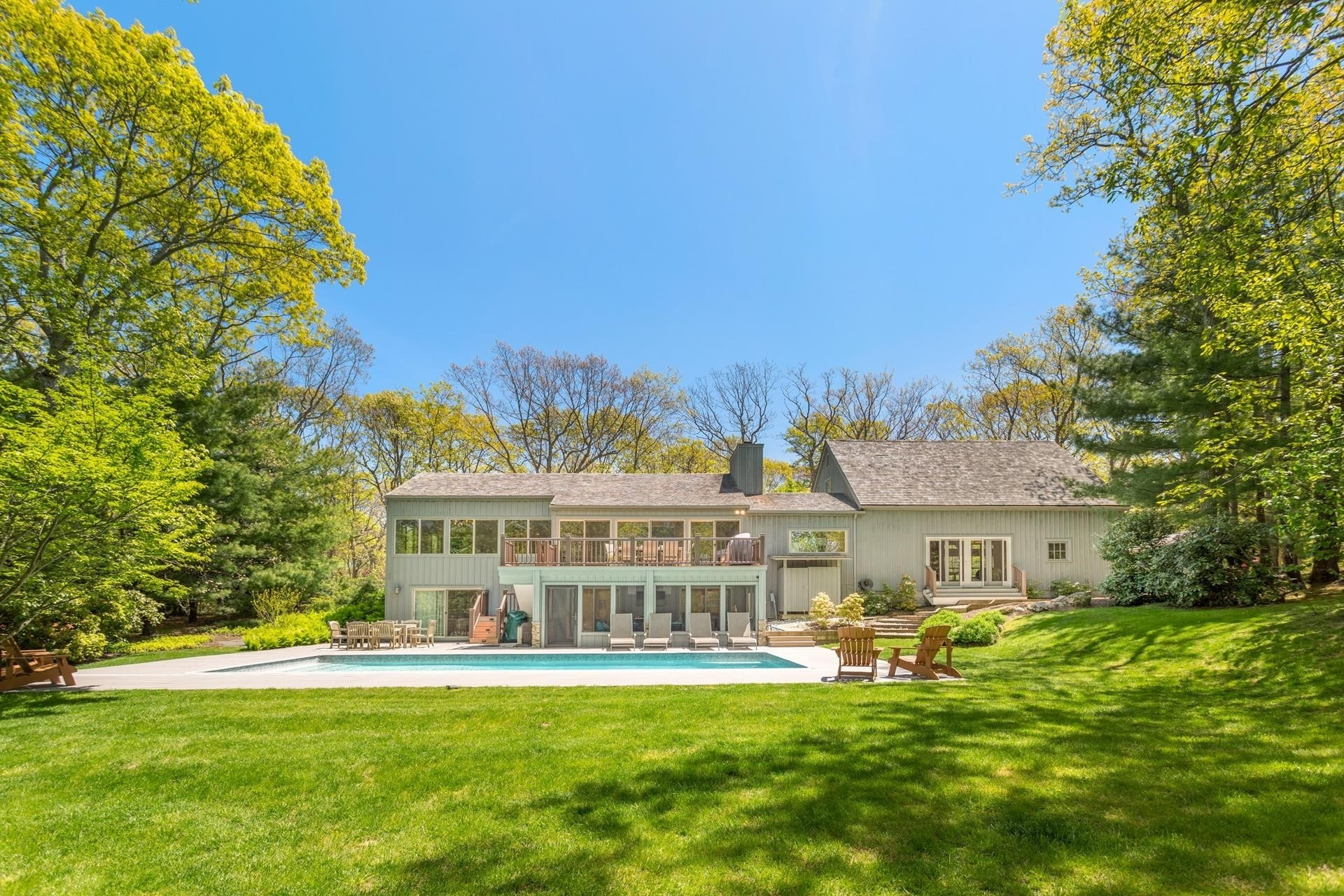Property en East Hampton South, East Hampton, NY 11937