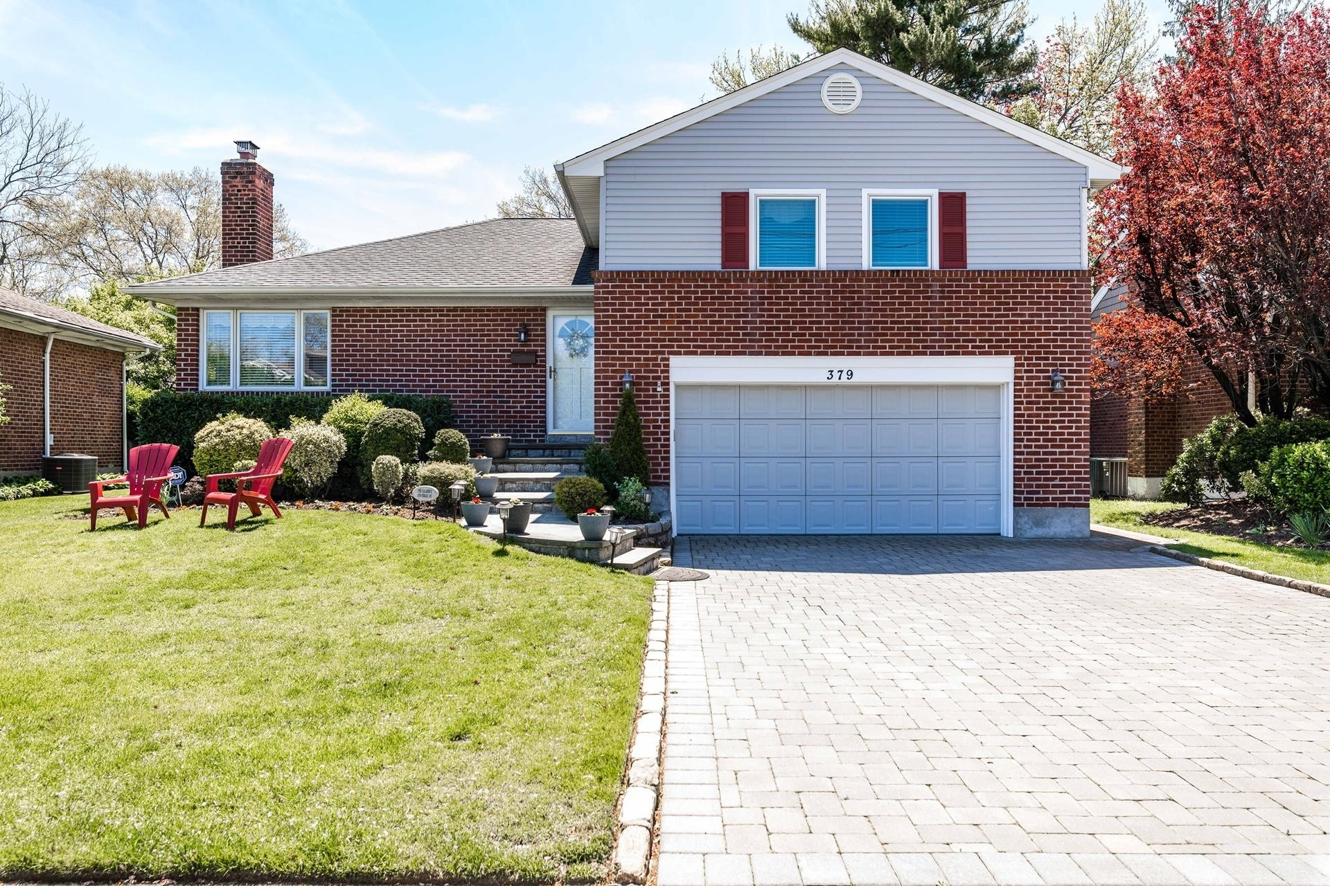 Single Family Home for Sale at Garden City, NY 11530