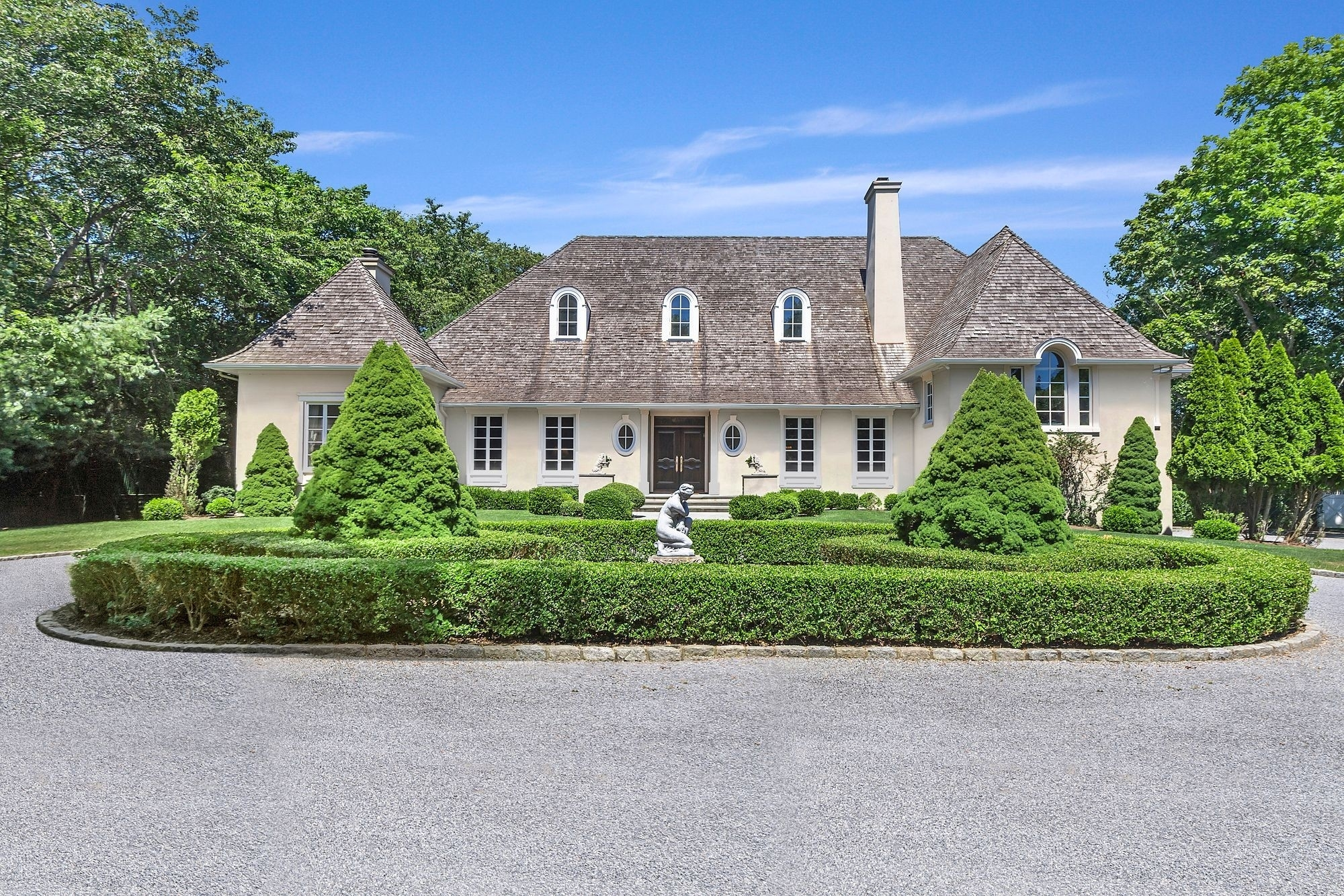 Single Family Home for Sale at East Hampton Village, East Hampton, NY 11937