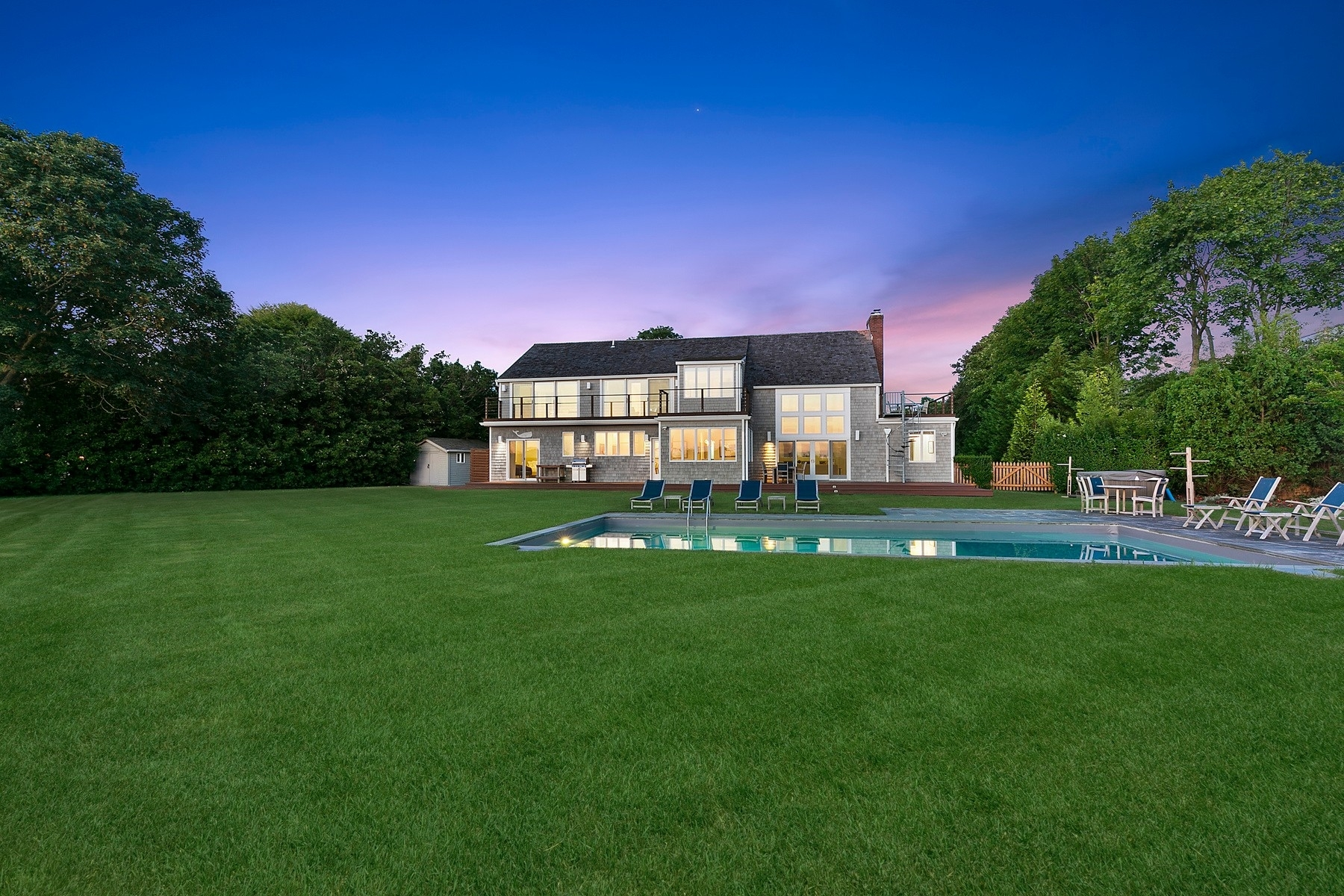 Property à Bridgehampton, NY 11932