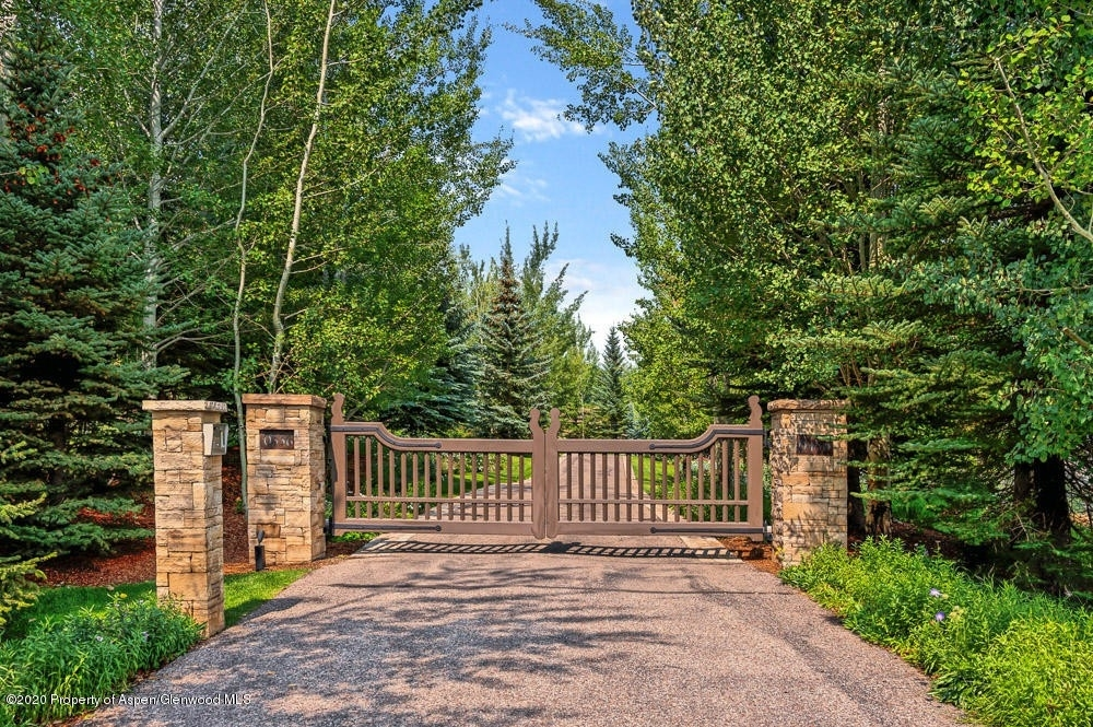 Land for Sale at Aspen, CO 81611