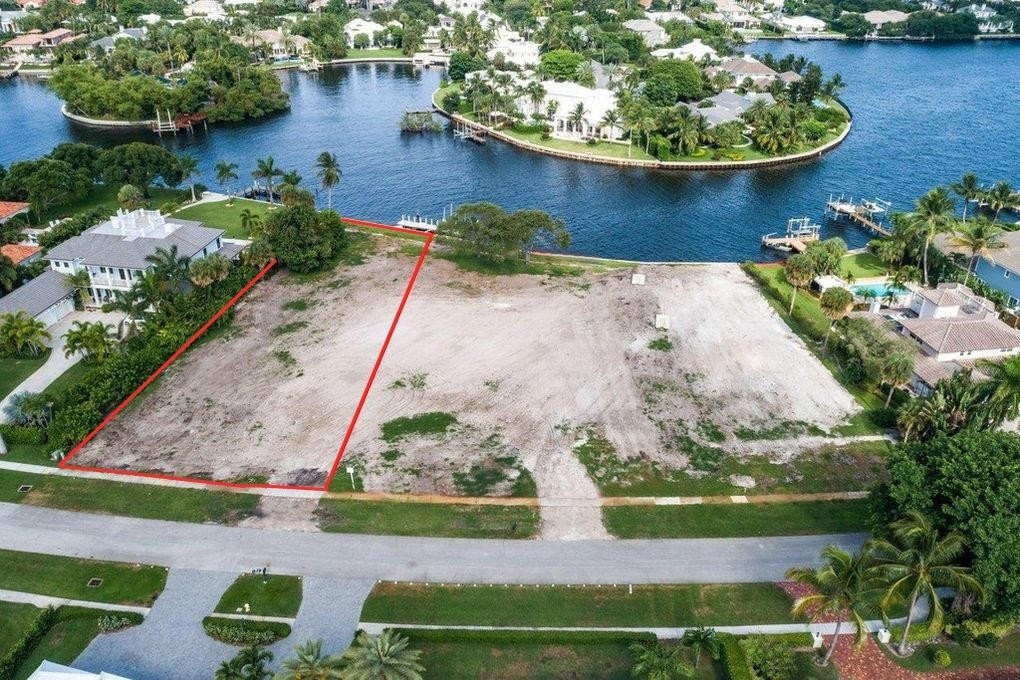 Land for Sale at Old Port Village, North Palm Beach, FL 33408