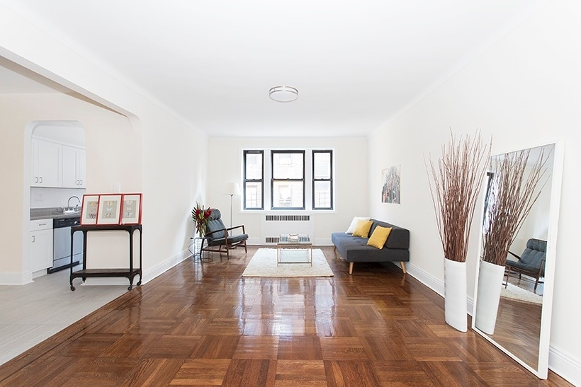 Co-op Properties at 221 East 18th St, 4G Brooklyn