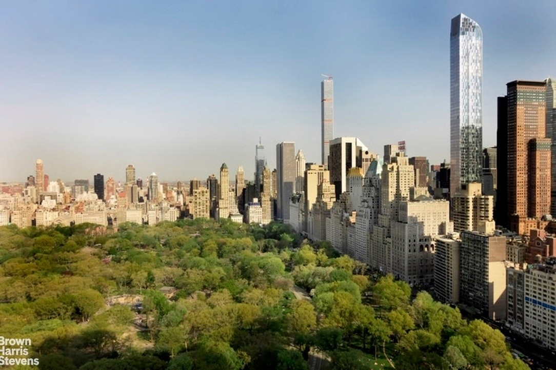 Property at 15 Central Park West, 34C Lincoln Square, New York, NY 10023