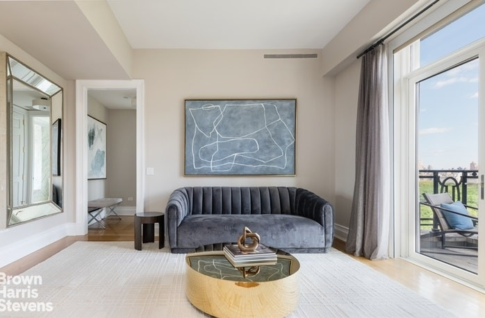 11. Condominiums for Sale at 15 Central Park West, PH18/19A Lincoln Square, New York, NY 10023