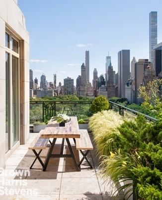 15. Condominiums for Sale at 15 Central Park West, PH18/19A Lincoln Square, New York, NY 10023