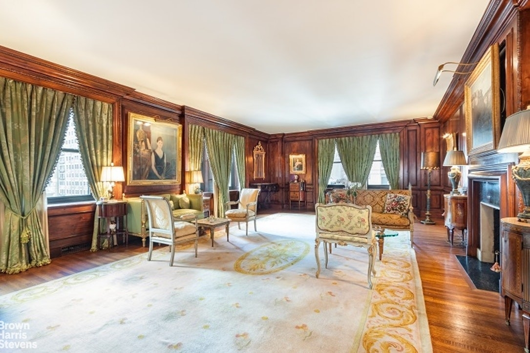 1. Co-op Properties for Sale at 510 Park Avenue, 7A Lenox Hill, New York, NY 10022