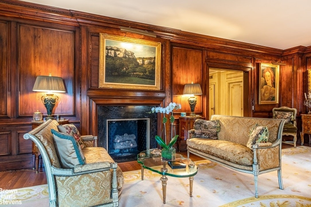 2. Co-op Properties for Sale at 510 Park Avenue, 7A Lenox Hill, New York, NY 10022