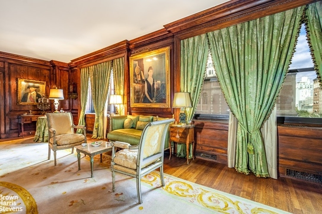 4. Co-op Properties for Sale at 510 Park Avenue, 7A Lenox Hill, New York, NY 10022