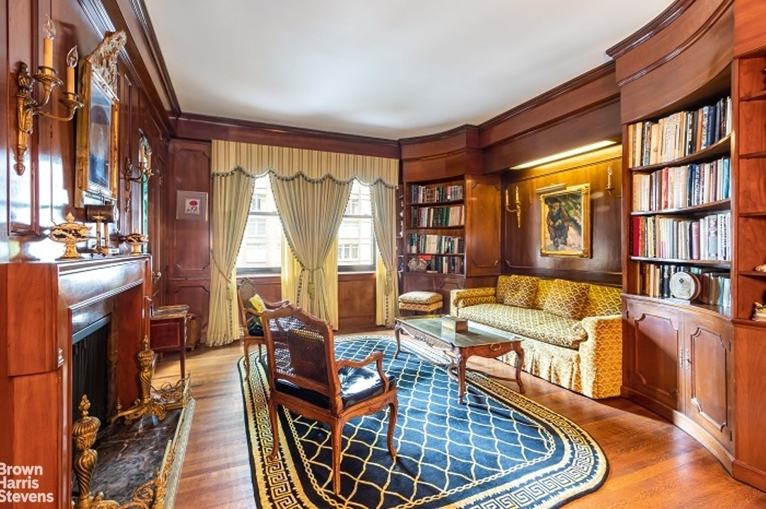 5. Co-op Properties for Sale at 510 Park Avenue, 7A Lenox Hill, New York, NY 10022
