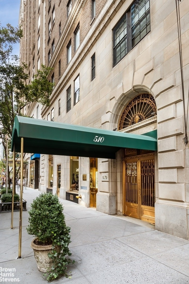 7. Co-op Properties for Sale at 510 Park Avenue, 7A Lenox Hill, New York, NY 10022