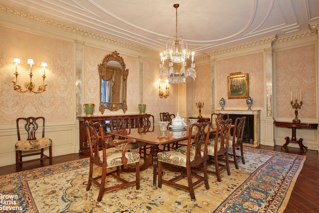 4. Co-op Properties por un Venta en Fifth and 63rd St. Corp., 820 Fifth Avenue, MAISONETTE Lenox Hill, New York, NY 10065