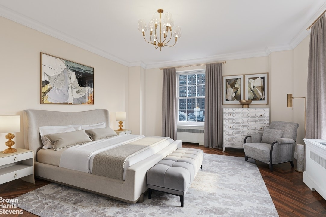 3. Co-op Properties for Sale at 1220 Park Avenue, 7D Carnegie Hill, New York, NY 10128