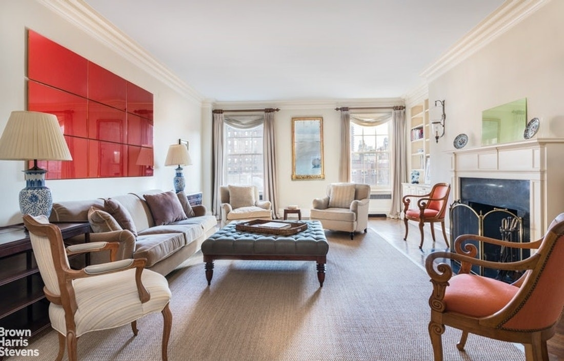 4. Co-op Properties for Sale at 1220 Park Avenue, 7D Carnegie Hill, New York, NY 10128