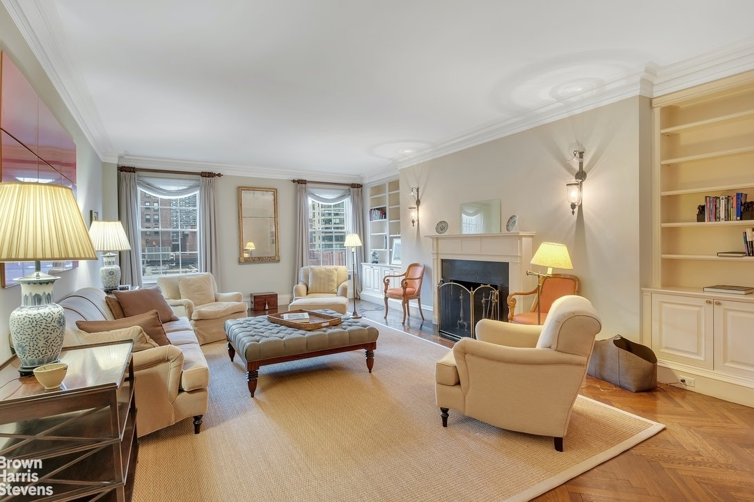 5. Co-op Properties for Sale at 1220 Park Avenue, 7D Carnegie Hill, New York, NY 10128