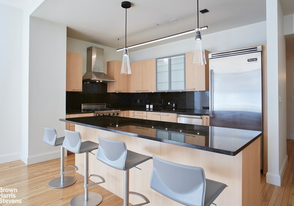 Property at The Lion's Head Condominium, 121 West 19th St, 8E Chelsea, New York, NY 10011