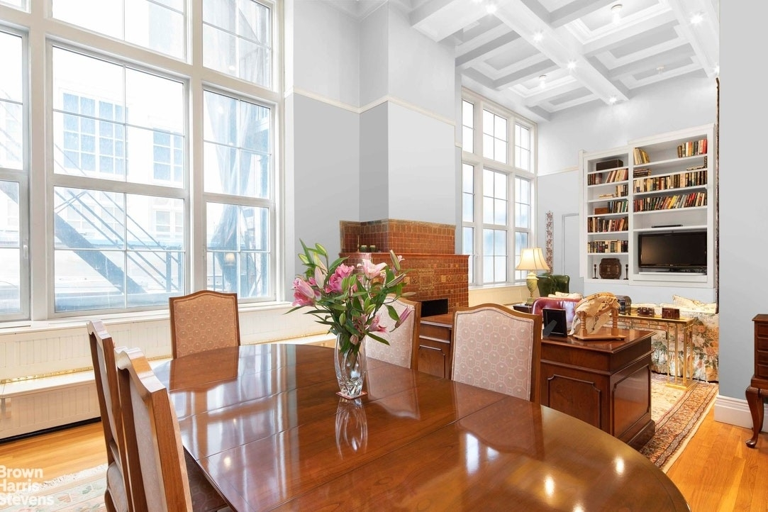 Property at The Gainsborough, 222 Central Park South, DUPLEX Central Park South, New York, NY 10019