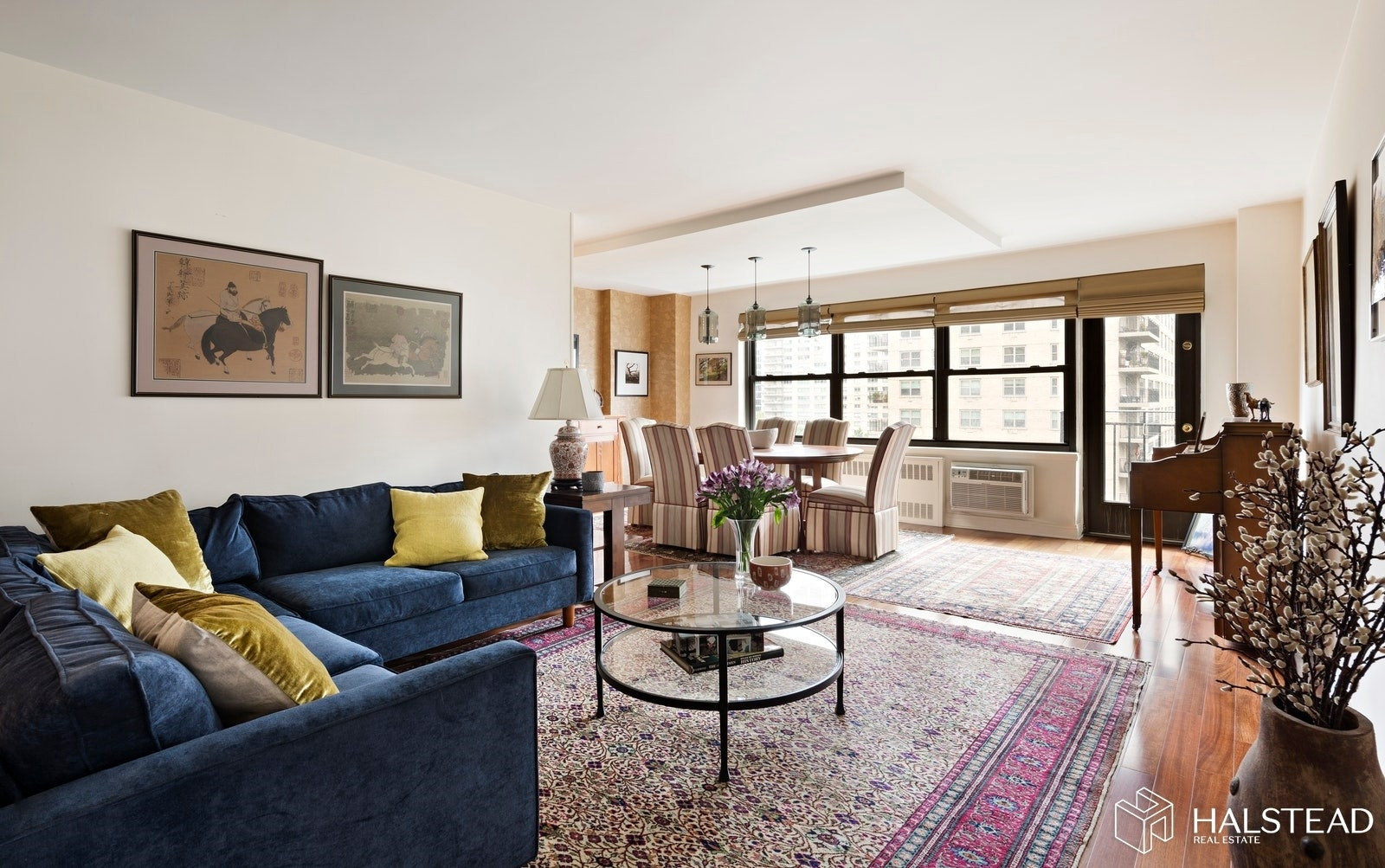Property at LINCOLN TOWERS, 165 West End Avenue, 11M New York