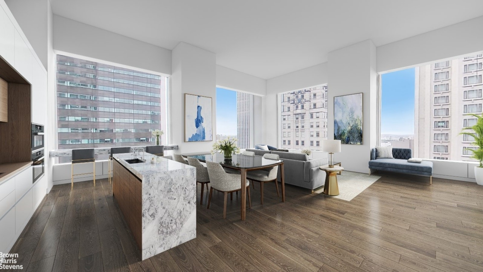 Property at 432 Park Avenue, 38D Midtown East, New York, NY 10022