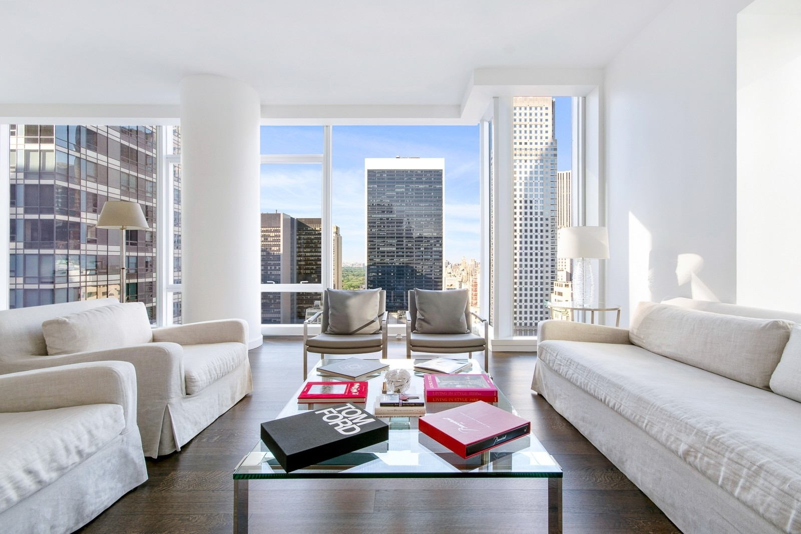 Property at BACCARAT HOTEL & RESIDENCES, 20 West 53rd St, 29A Midtown West, New York, NY 10019