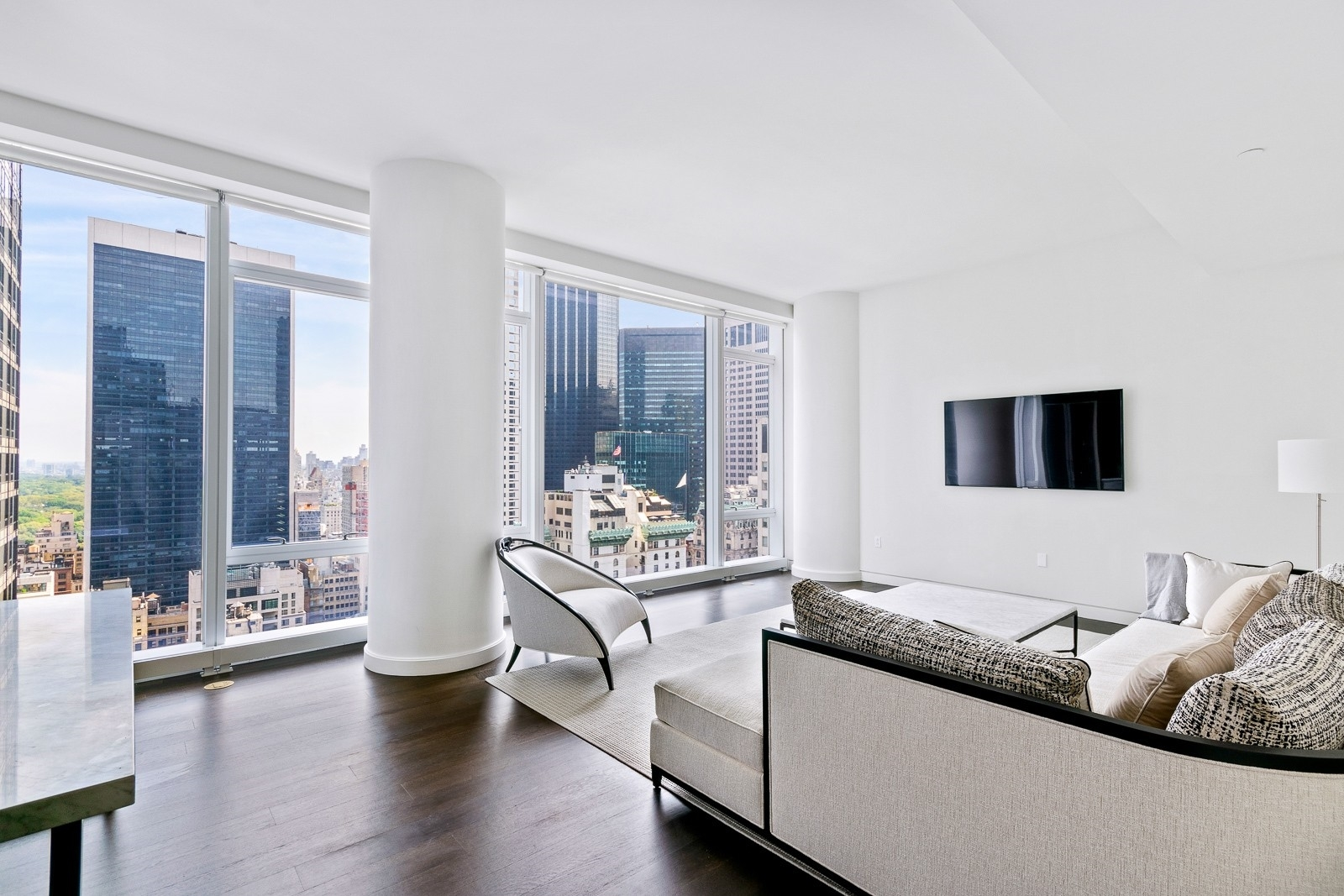 Property at BACCARAT HOTEL & RESIDENCES, 20 West 53rd St, 29B Midtown West, New York, NY 10019