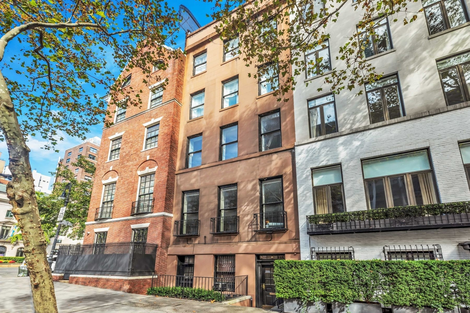 Property en 105 East 64th St, TOWNHOUSE Lenox Hill, New York, NY 10021