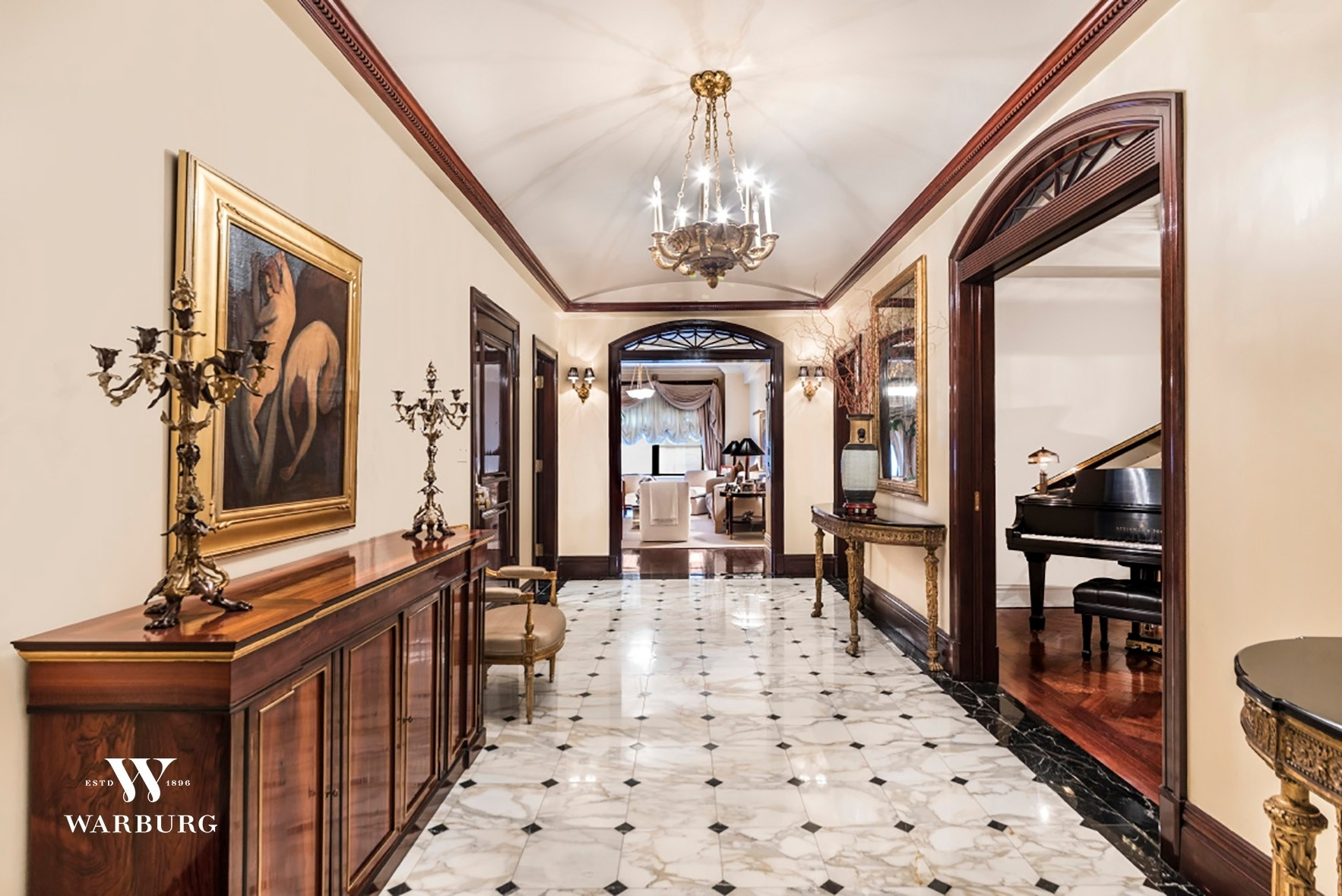 Property at 983 Park Avenue, 5C Upper East Side, New York, NY 10028