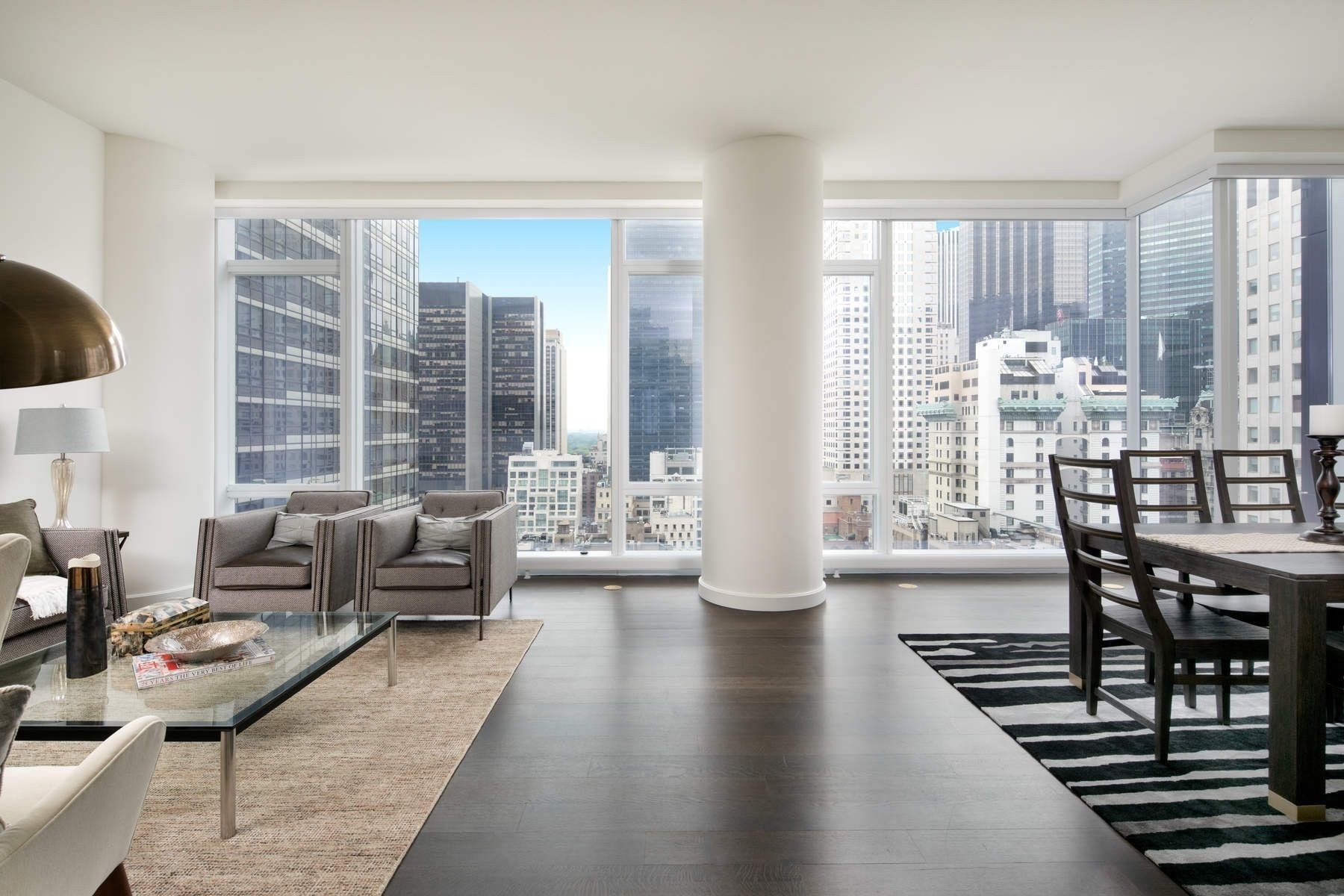 Property at BACCARAT HOTEL & RESIDENCES, 20 West 53rd St, 22A Midtown West, New York, NY 10019