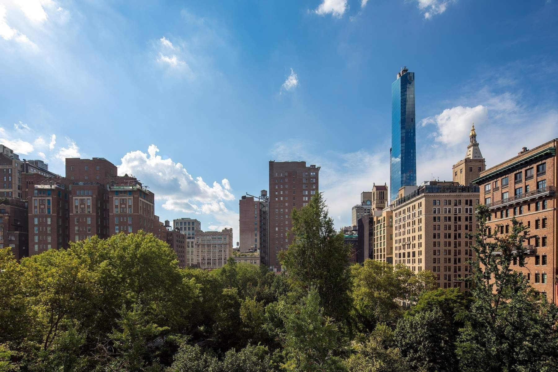 7. Condominiums for Sale at 36 Gramercy Park East, 7W Gramercy Park, New York, NY 10003