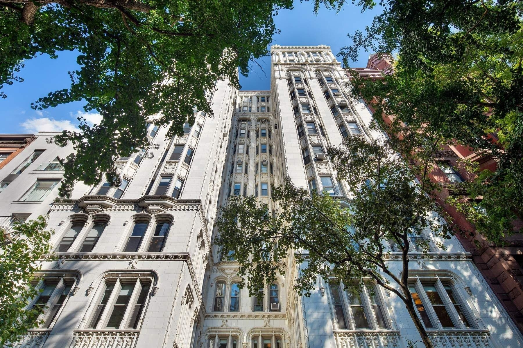 14. Condominiums for Sale at 36 Gramercy Park East, 7W Gramercy Park, New York, NY 10003