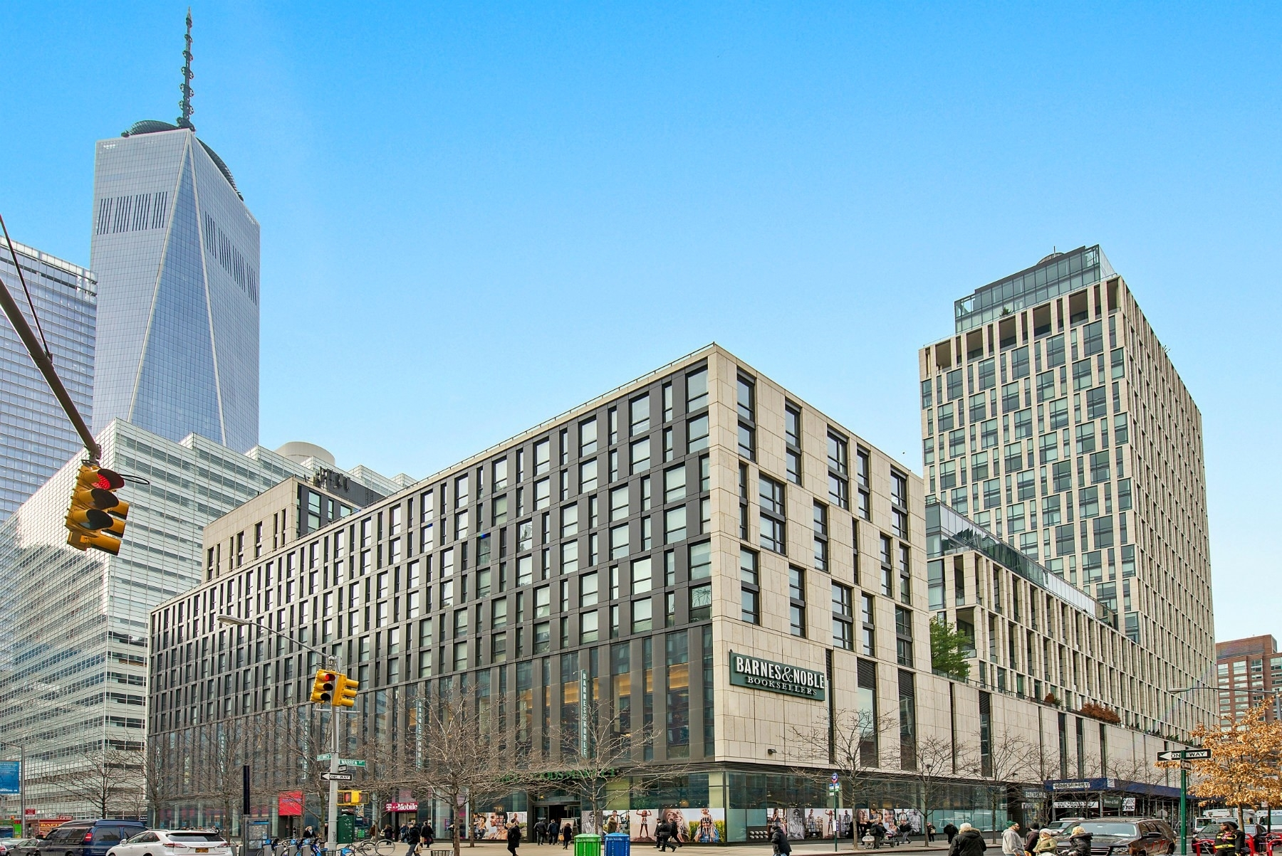 7. Condominiums for Sale at 101 Warren St, 11H TriBeCa, New York, NY 10007