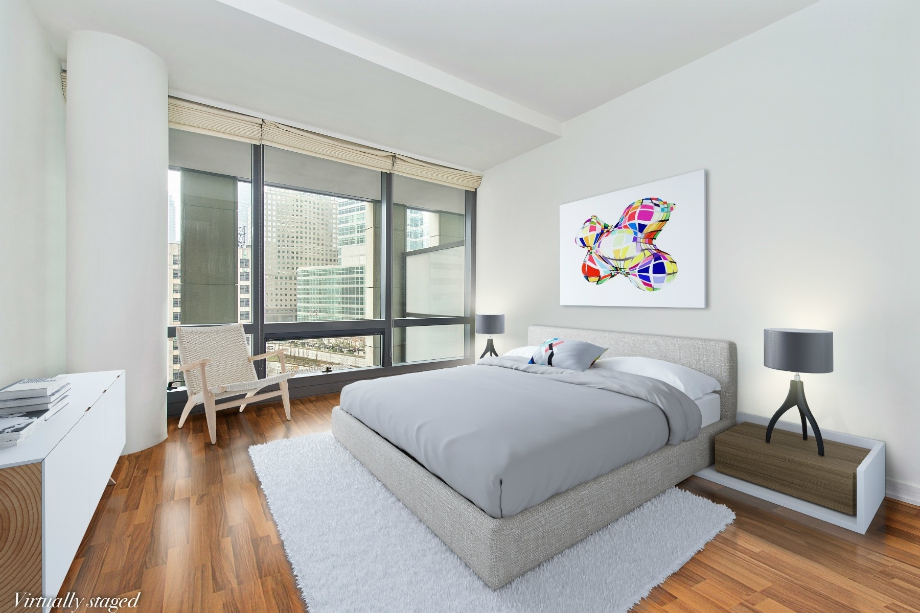 5. Condominiums for Sale at 101 Warren St, 11H TriBeCa, New York, NY 10007