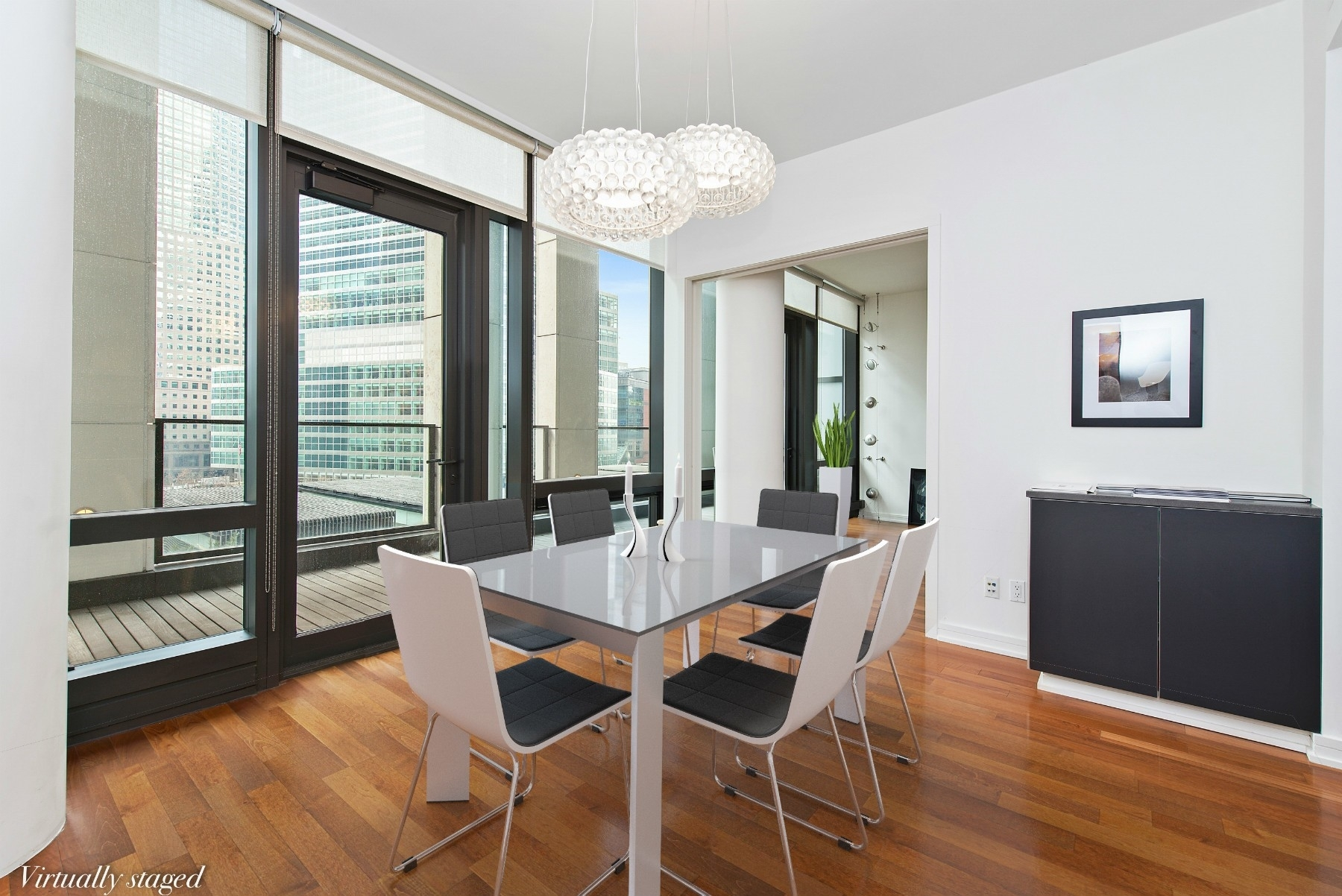 2. Condominiums for Sale at 101 Warren St, 11H TriBeCa, New York, NY 10007